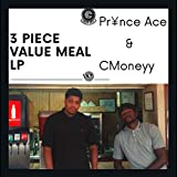 3 Piece Value Meal Lp [Explicit]