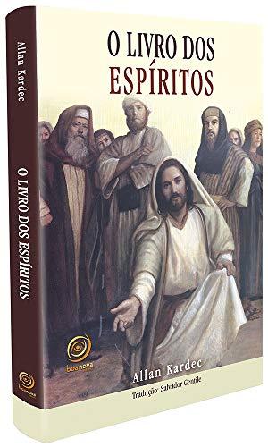 Livro dos Espíritos (O) - Avulso Edição Econômica