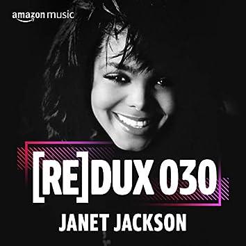 REDUX 030: Janet Jackson