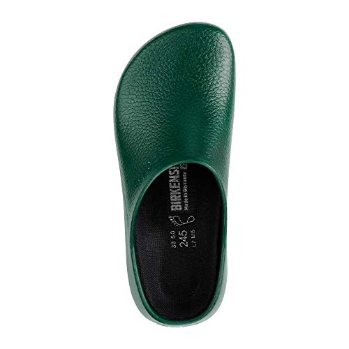 Birkenstock Clogs Super Birki Green (068051) 47 Gruen