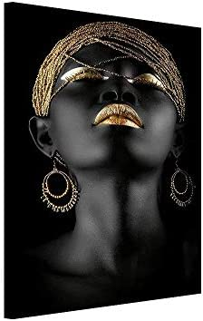 African woman wall art _image4