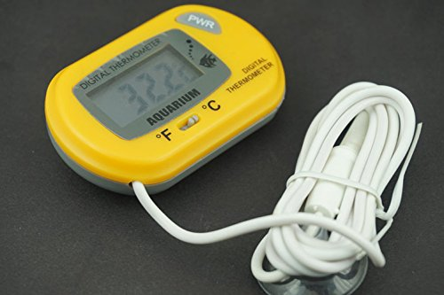Home Brewing Beer & Wine Making LCD Digital Temperature Thermometer