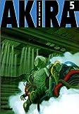 Akira, tome 5 - Désespoir, réédition en noir et blanc by Otomo Katsuhiro(1999-12-01) - Glénat - 01/01/1999