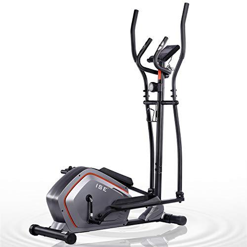 ISE Vélo elliptique de qualité Entraîneur elliptique avec...