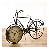 Relojes de mesa Reloj de escritorio retro de escritorio Reloj de escritorio...