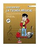 Aprendiendo la Teoría Musical 2