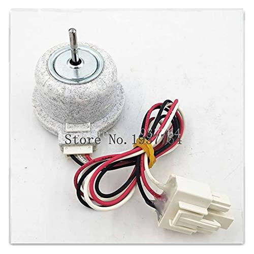 Zcxiong. Neu für Kühlschrankmotor ZWF-30-3 B03081060 White Plug Part