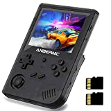 Best Handheld Consoles - RG351V Handheld Game Console 3.5 Inch Portable Double Review