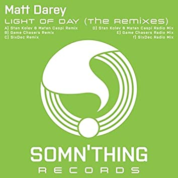 Light of Day (The Remixes)