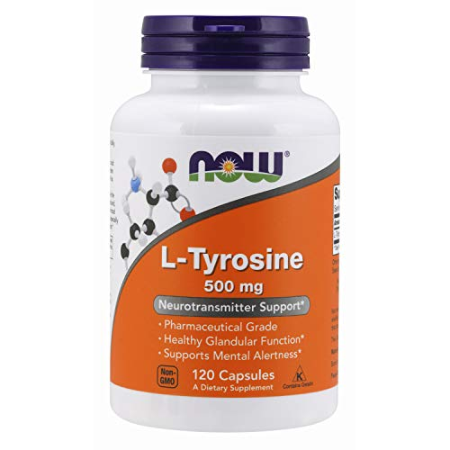 SUPPORTS MENTAL ALERTNESS*/NEUROTRANSMITTER SUPPORT*:  Required for the production of the neurotransmitters dopamine, adrenaline, and noradrenaline, as well as for the skin pigment, melanin.* Noradrenaline  and adrenaline are the main actors in the b...