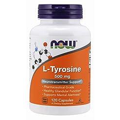 L-Tyrosine Now