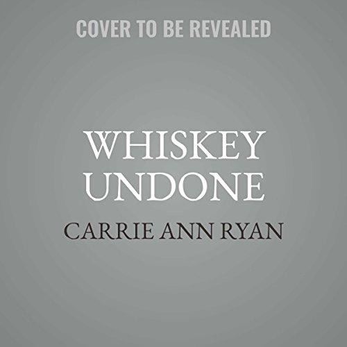 Whiskey Undone audiobook cover art