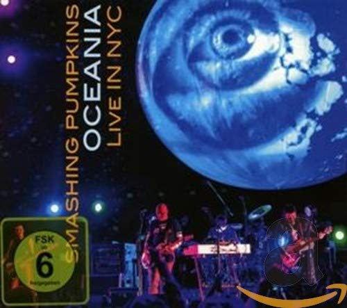 Oceania: Live In Nyc (2Cd/Dvd)