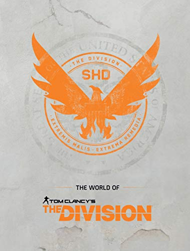 The World of Tom Clancy\'s The Division