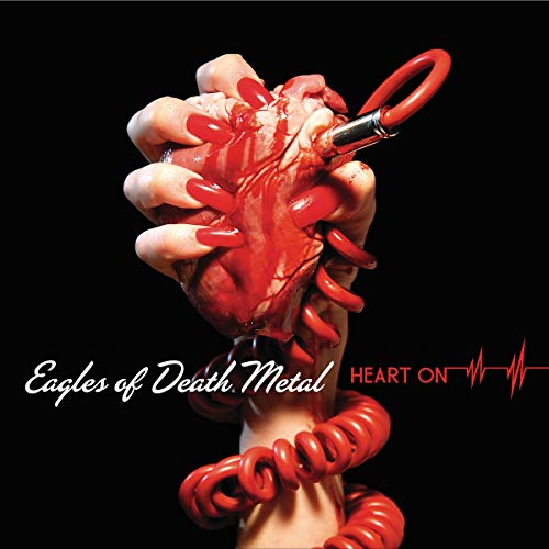 Heart On-Special Edition