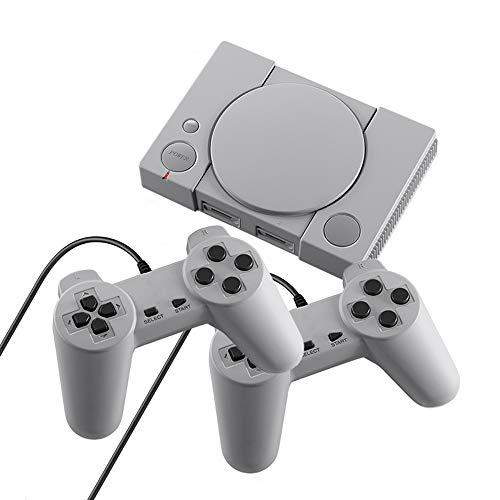 Retro Videospiel-Konsole, Zwei-Spieler-Spieler, 8-Bit-Unterstützung Für AV-Ausgang, Nach Hause TV Retro-Spiel, Geeignet Für P1 Mini 620 Retro-Videospiel-Konsole