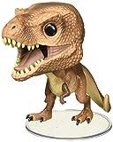 Funko - Jurassic Park Tyrannosaurus Rex Figurine, 26734