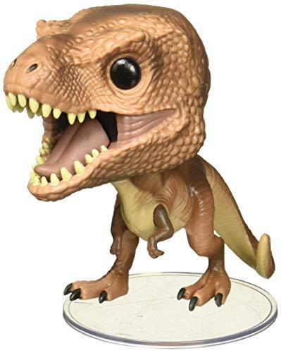 Funko Pop! - Tyrannosaurus Rex Figura de Vinilo 26734, Multicolor
