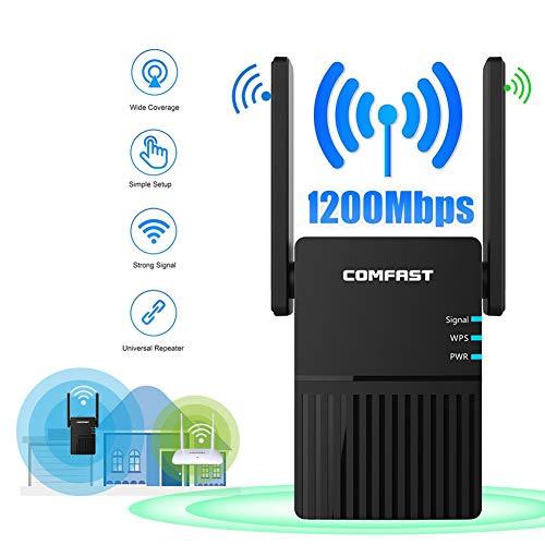 amplificador de wifi movistar fabricante CUN