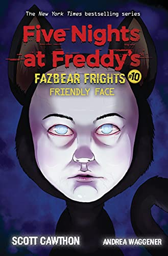 Friendly Face (Five Nights at Freddy's:...