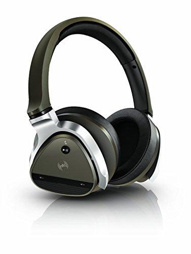 Creative AURVANA Gold Headset - Black/Silver