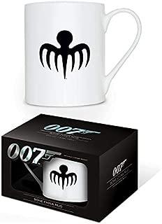 James Bond - Spectre Octopus L
