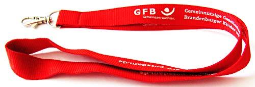 GFB Potsdam - Schlüsselband