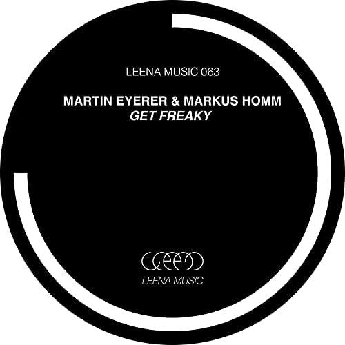 Martin Eyerer & Markus Homm