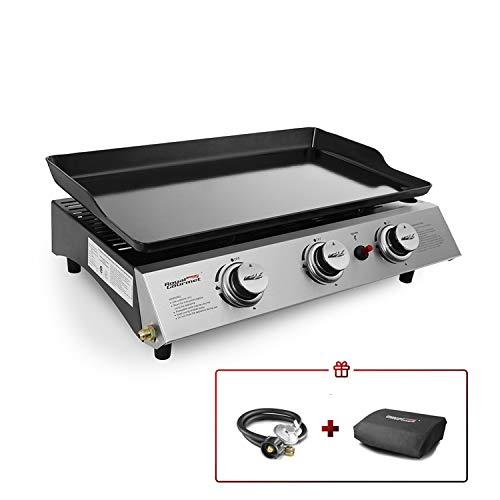 Royal Gourmet 22 Inch Tabletop Grill