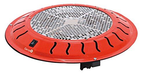 Garza - Brasero calefactor, potencia 900W