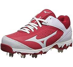 Swift 5 Fastpitch Cleat Softball Shoe