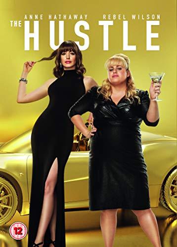 The Hustle (DVD) [2019]