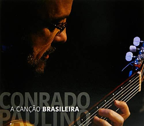 A Canção Brasileira [CD]