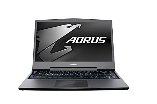 AORUS X3 Plus v7-KL3K4 13-inch Gaming Laptop