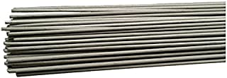 WeldingCity 10-pcs Titanium TIG Welding Rod ERTi-2 (Grade-2) 1/8