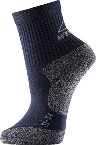 McKINLEY K-Socke Hikory kids, navy,31-34 [Misc.]