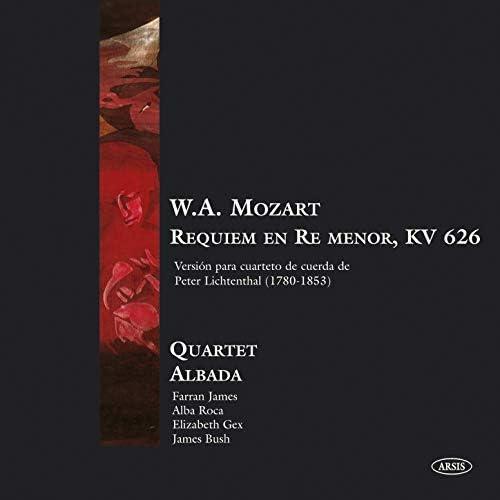 Quartet Albada