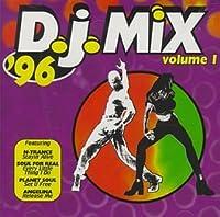 DJ Mix 96 1