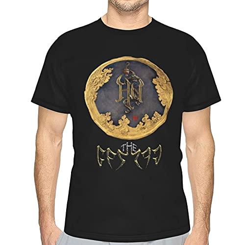The Hu T Shirt Mens Short Sleeves Shirt Graphic Sports T Shirts Top