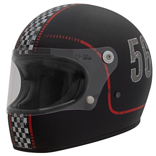 M Premier apinttrocarngc000/m Casco Moto