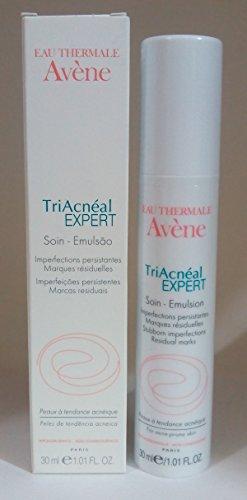 Avène TriAcnéal Expert Emulsion 30ml Hombres 30ml laca para el cabello