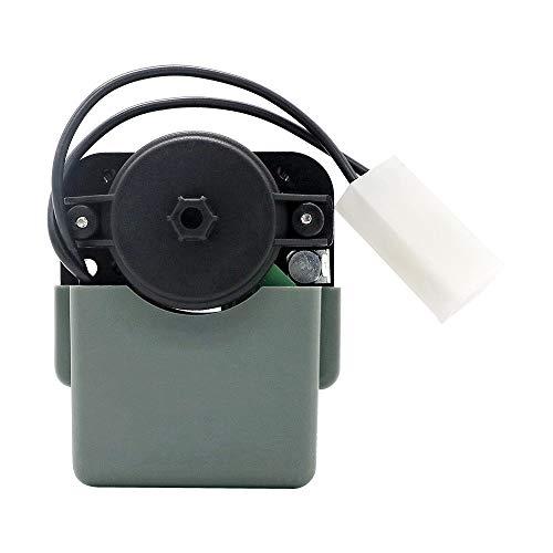 2315539 Refrigerator Evaporator Fan Motor by AMI PARTS -115 V,60 Hz-Replaces WP2315539 2219689 2225625 W10438708 AP6007247 WP2315539VP