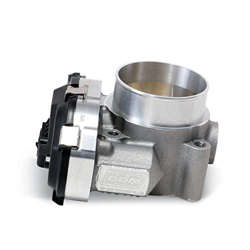 BBK 1894 Throttle Body (Ford EcoBoost 2.3L 2.7L Car And Truck Applications)