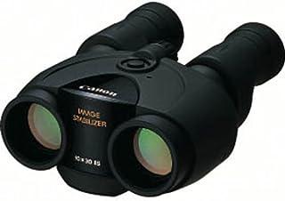 Canon 双眼鏡 10×30IS  ポロII型プリズム 10倍30口径 コンパクトモデル 10×30 IS