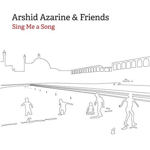 Arshid Azarine