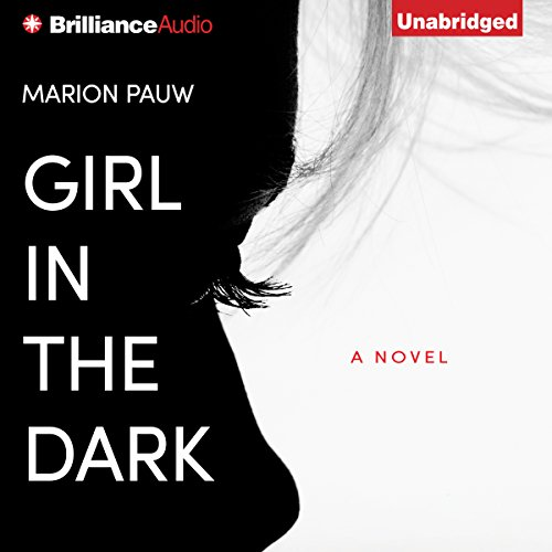 Girl in the Dark audiobook cover art