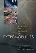 Best physiology and biochemistry of extremophiles Reviews