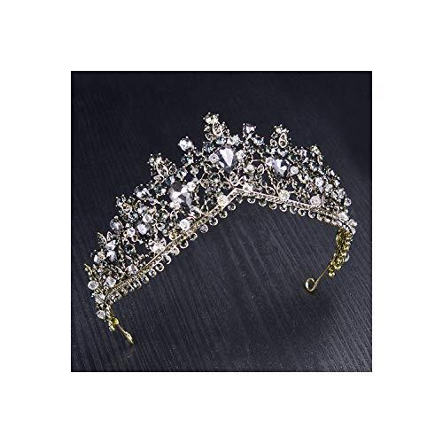 Tarte Bronzer marca Sevennights-Wedding-Crown