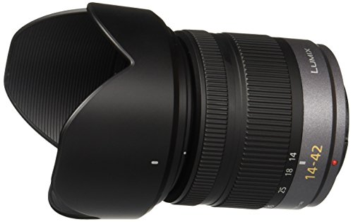Panasonic HFS014042 14-42mm Zoom lens for Micro third cameras