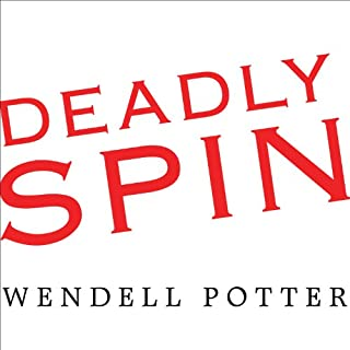 Deadly Spin cover art
